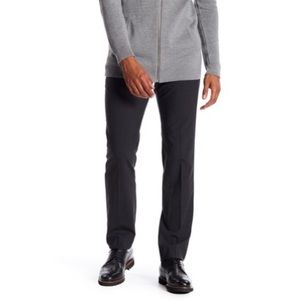 NWT Theory Marlo New Tailor 2 Flat Front Trousers